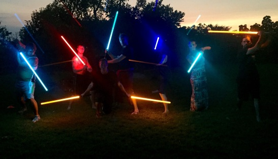 LightClub Crew