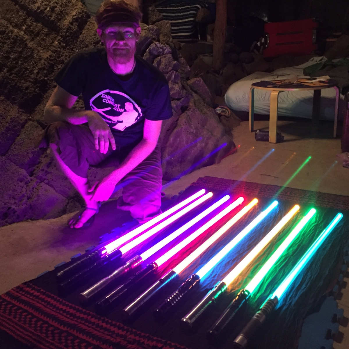 buying your first lightsaber know this lightsaber combat